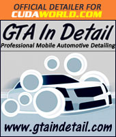 GTA IN DETAIL - Professional Automotive Mobile Detialing